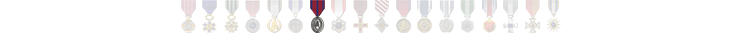 Alandrel Medals