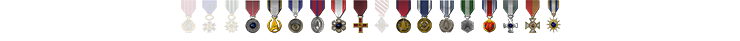 JCarrill0 Medals