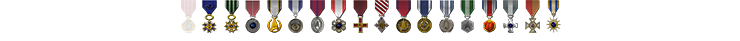 Keenan Medals
