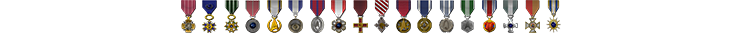 Morris Medals
